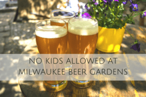 milwaukee beer gardens
