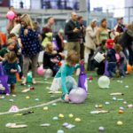 2nd Annual Family Egg Hunt :: Event Recap