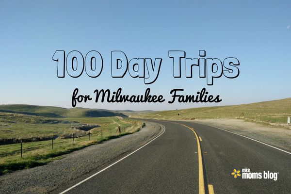 100 Day Trips