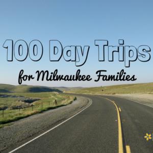 Wisconsin Day Trips