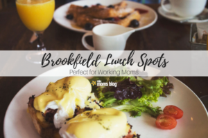 Brookfield Lunch Spots
