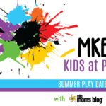 MKE Kids at Play Summer Series :: You're Invited!