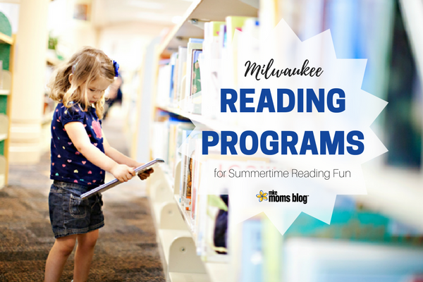 Milwaukee Reading Programs