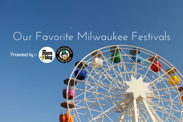 Milwaukee Festivals
