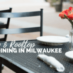 Patio and Rooftop Dining in Milwaukee