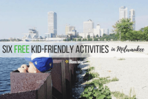 kid friendly activities milwaukee