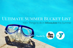 Ultimate Summer Bucket List
