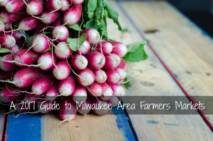 Milwaukee Farmers Markets