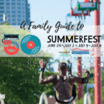 A Family Guide to Summerfest