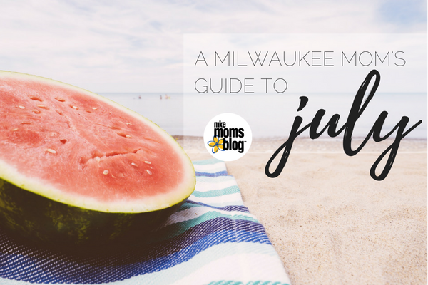 milwaukee july