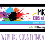 MKE Kids at Play with Tri-County YMCA