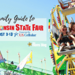 A Family Guide to the 2017 Wisconsin State Fair