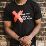 #EndItMKE Shirt :: Fighting for Freedom in Milwaukee with Exploit No More