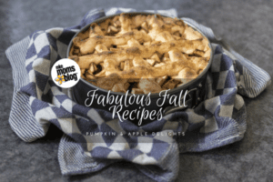 Fabulous Fall Recipes