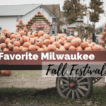 Our Favorite Milwaukee Fall Festivals