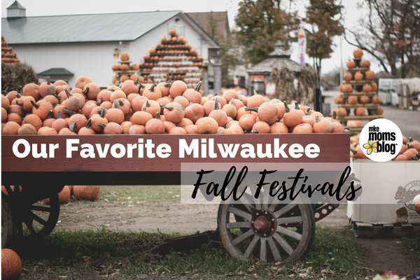 Milwaukee Fall Festivals