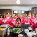 Brunch Means Love :: Serving up Bacon and Smiles at The Ronald McDonald House with Bright Horizons