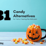 31 Candy Alternatives for Trick or Treat This Halloween