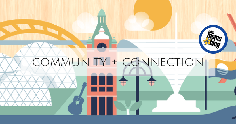 Community + Connection