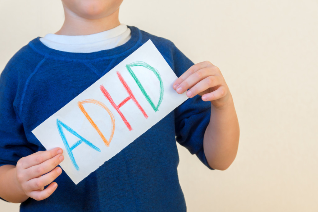 termpaper on adhd If you want to create a solid paper on adhd diagnosis of children, be sure to read this custom written essay sample that will certainly come in handy.