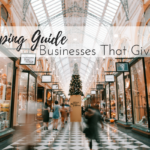 Shopping Guide :: Businesses that Give Back