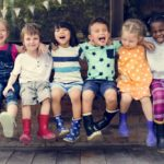 Your Children See Color, but They Don't Have Your Biases