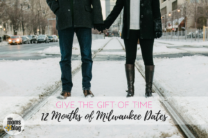 12 Months of Milwaukee Dates