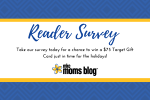 Reader Survey (1)