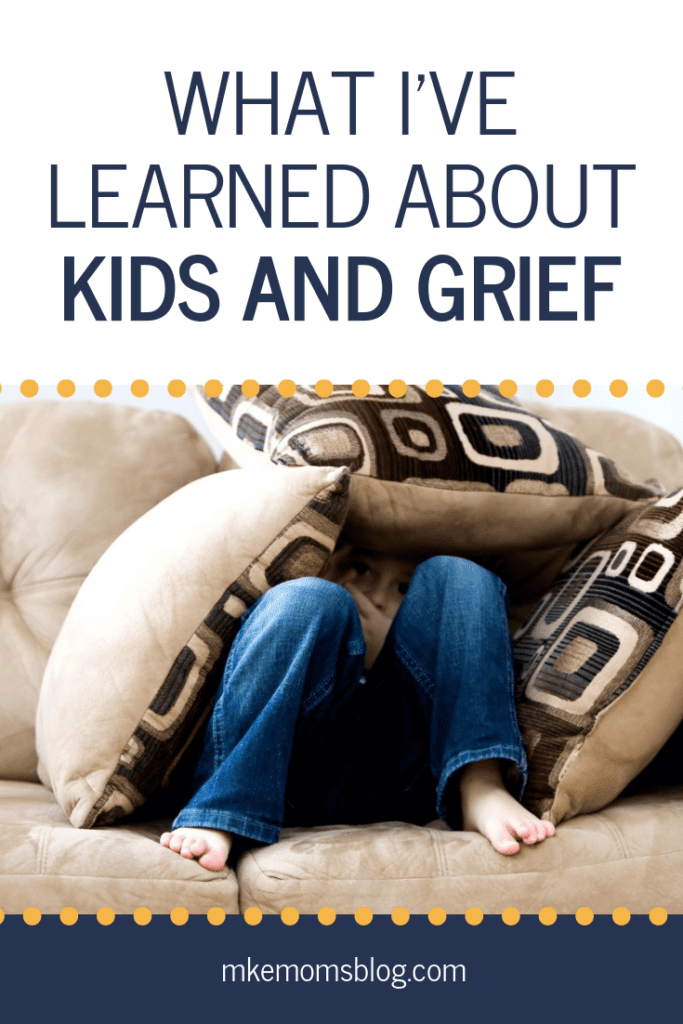 kids and grief