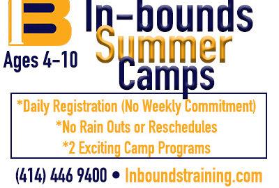 Inbound Summer Camp Online Graphic