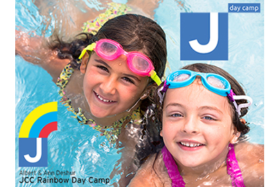 JCC Day Camps