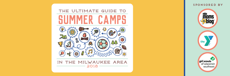 Milwaukee Area Summer Camp Guide