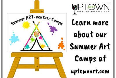 Uptown Art Summer Camp