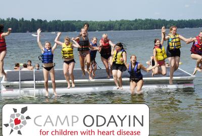 Camp Odayin Summer camp