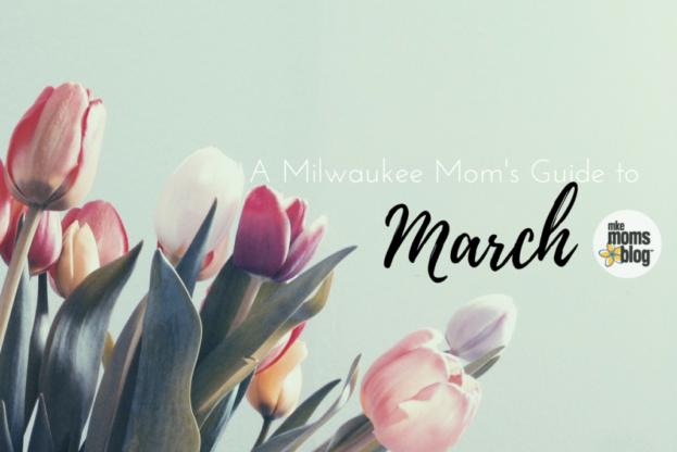 A Milwaukee Mom's Guide to (3)
