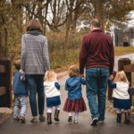 5 Unexpected Benefits of Having a Large Family