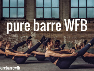 Pure Barre Whitefish Bay