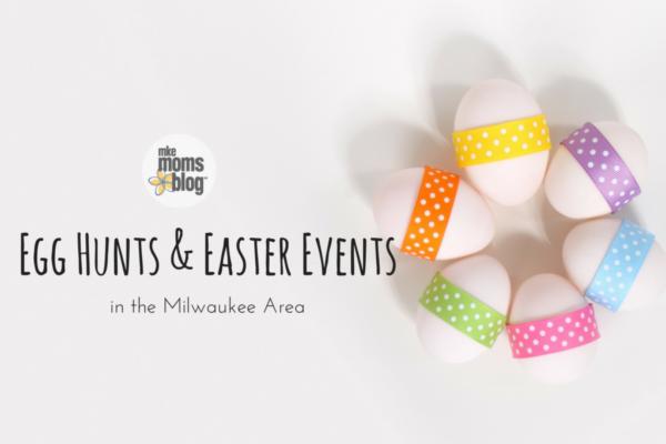 Egg Hunts & Easter Events