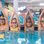 Splashing Into Swim Safety at Goldfish Swim School
