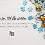 Hope for All the Kiddos :: Building an Autism Resource for Parents with WEAP
