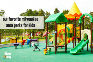 Our Favorite Milwaukee Area Parks for Kids (3)