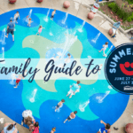 The Family Guide to Summerfest 2018
