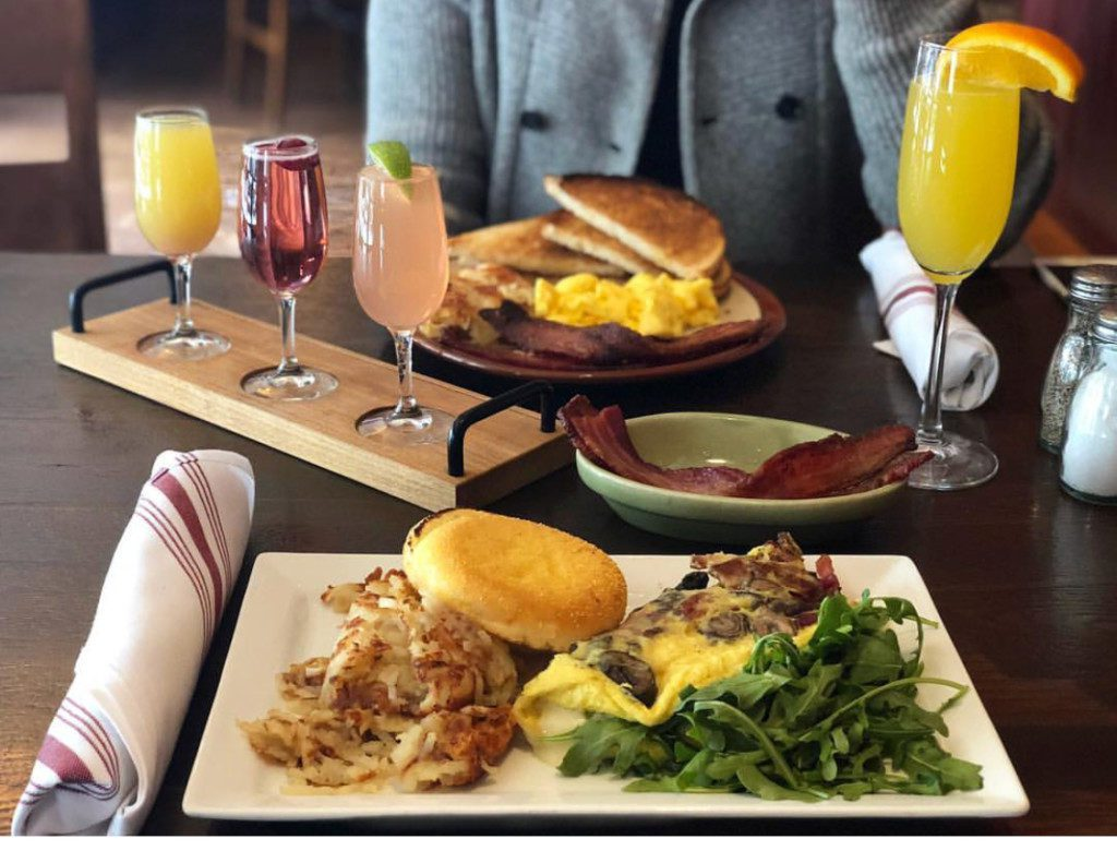 The Ultimate Guide to Milwaukee Brunch
