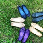 The Summer Shoe Every Mom Needs | Mox Shoes & A Promo Code!