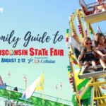 A Family Guide to the 2018 Wisconsin State Fair