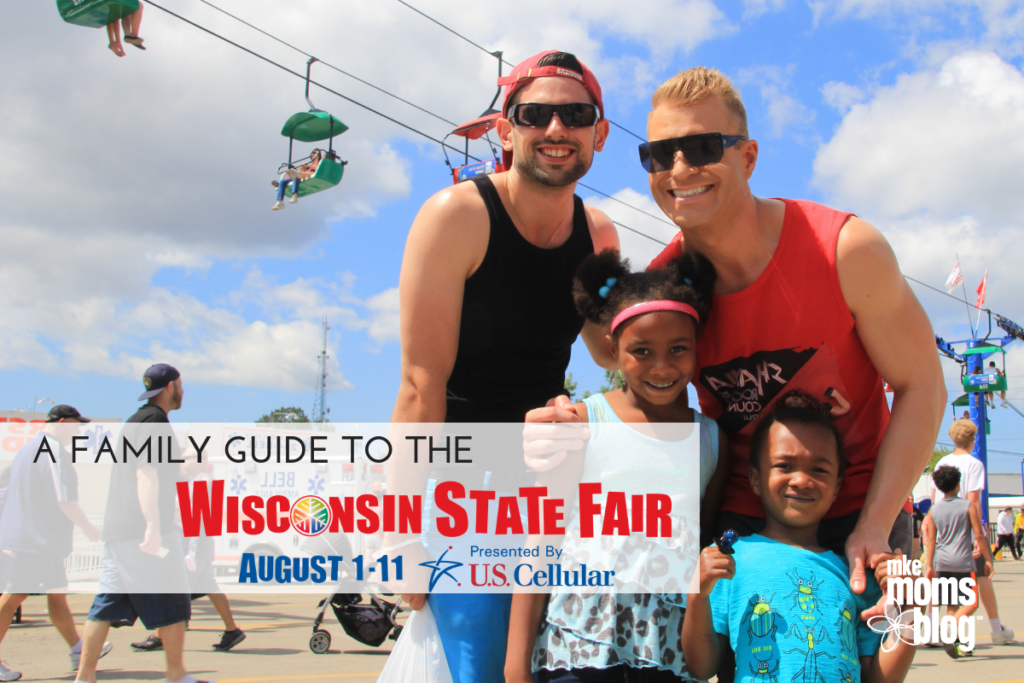 The Wisconsin State Fair