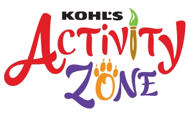 Kohl's Activity Zone at Wisconsin State Fair