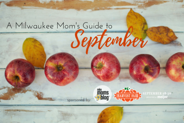A Milwaukee Mom's Guide to August