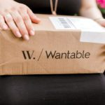 Fitting Room Protest:: A Wantable.com Review