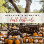 Our Favorite Milwaukee Fall Festivals 2018